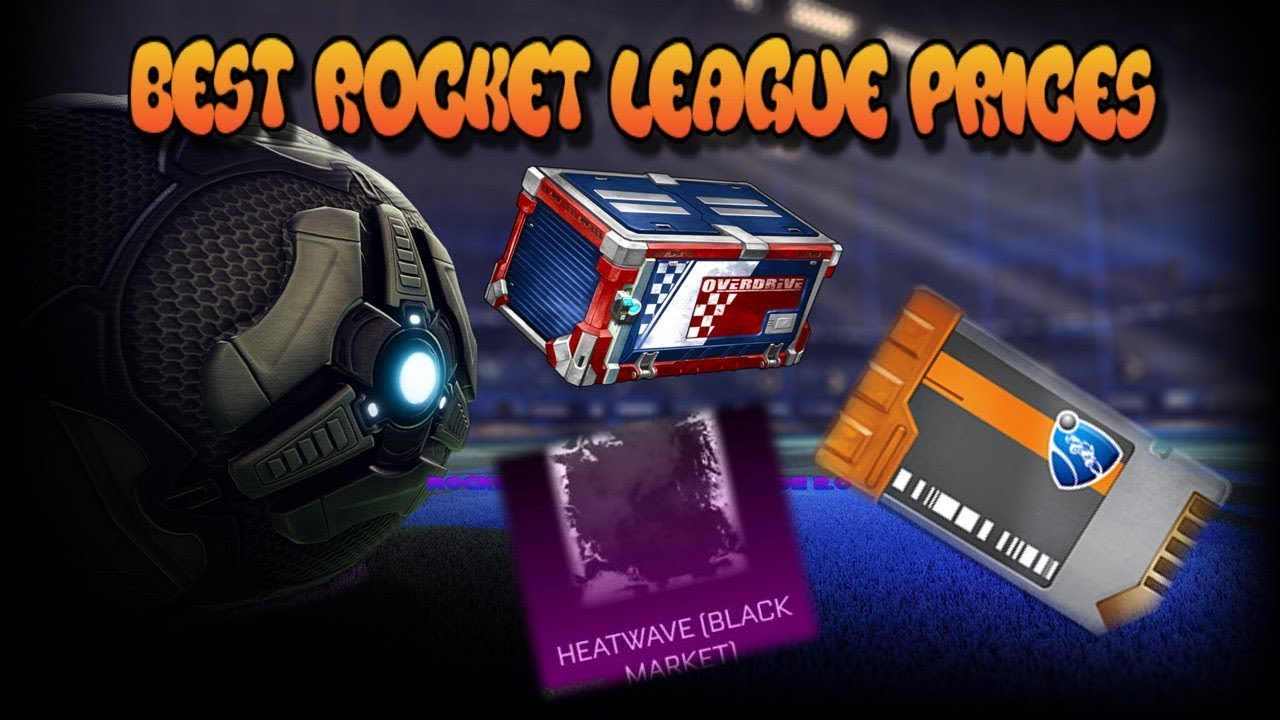 rocket league new price guide ps4 xbox and steam youtube rh youtube com Xbox 360 Best Price Xbox 1 Retail Price