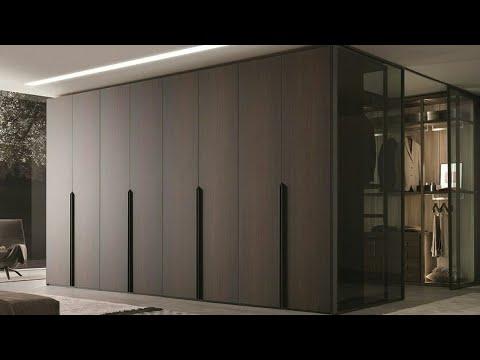 New Modern Slide Wardrobe Almirah Design 2020 2021 Vlog 143 Youtube