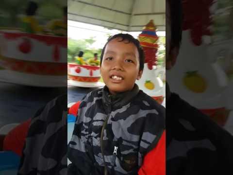 #Vlog Sumadi Ngajari anak berani di Wawancara