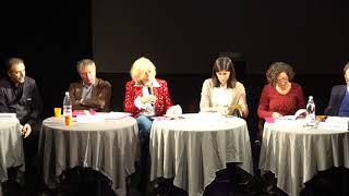 Video: Conferenza stampa Speciale Autunno Contemporary 2017