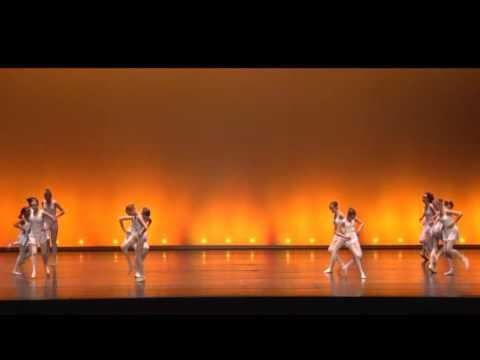Ballet Detroit Gala Opening
