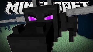 Minecraft | DOUGLAS IS SO MEAN!! | Dragon Escape Minigame