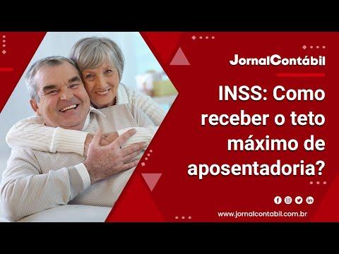INSS: Como receber o teto máximo de aposentadoria?