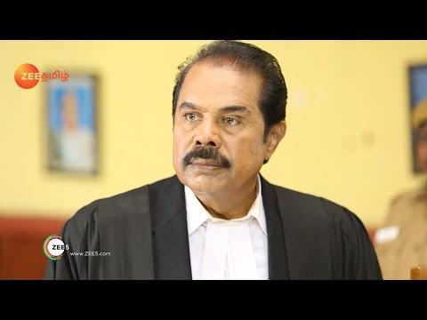 Rekka Katti Parakuthu Manasu - Indian Tamil Story - Episode 272 - Zee Tamil TV Serial - Best Scene
