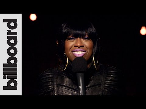 Missy Elliott - INSPIRE Ep. 6 | Women in Music 2015