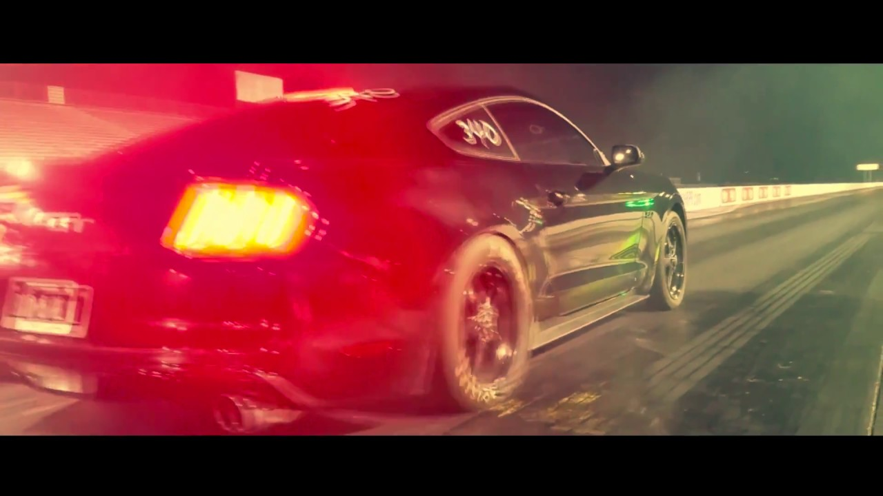 Kenne Bell Powered 1000+hp 2016 Mustang GT