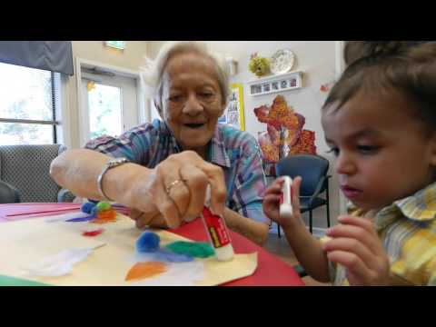 ONEgeneration Adult Daycare