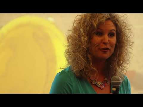 Teaching as Storyholding: a Lesson in Selfhood | Sarah Brown-Wessling | TEDxDrakeU