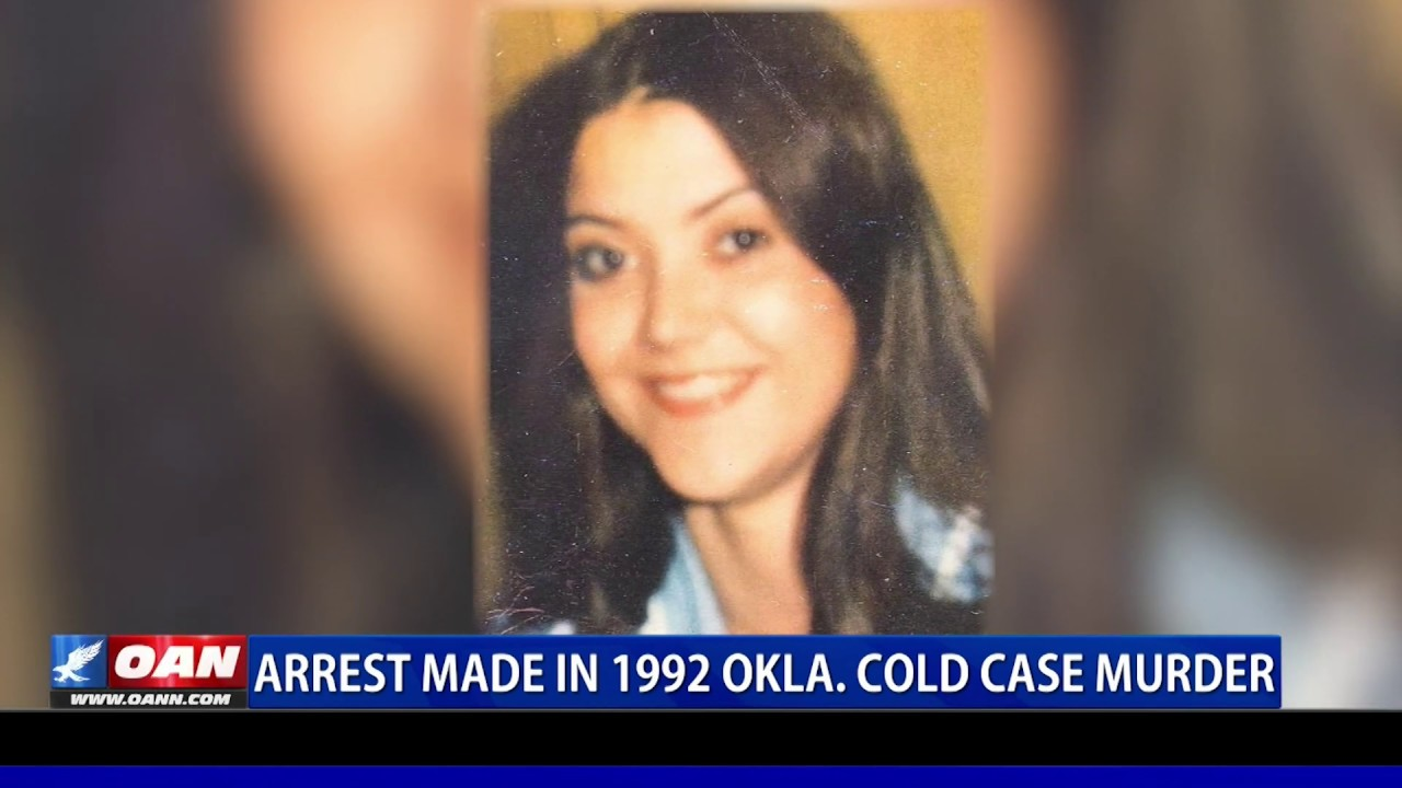 Arrest made in 1992 Okla. cold case murder