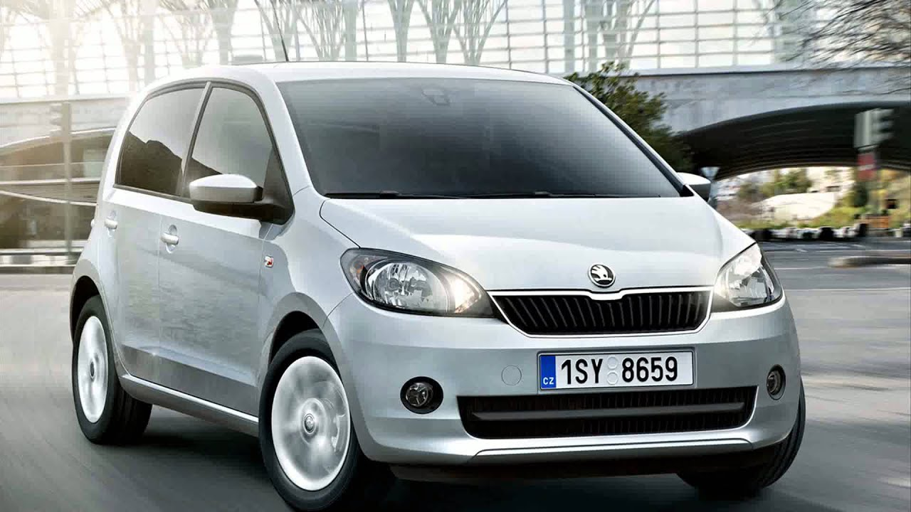 skoda citigo 1 0 ambition youtube. Black Bedroom Furniture Sets. Home Design Ideas