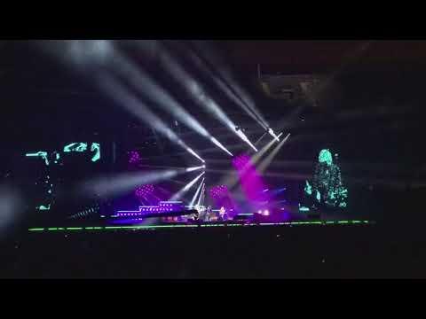 Les Insus - Stade de France - 15 Septembre 2017 - Electric Cité