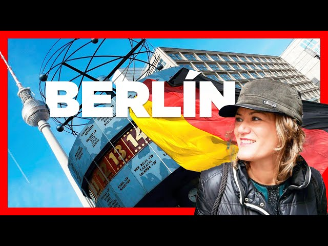 Berlin - qué ver en 2-3 días-  Alemania - ZXM