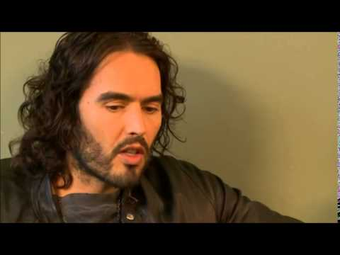 Russell Brand On The Venus Project