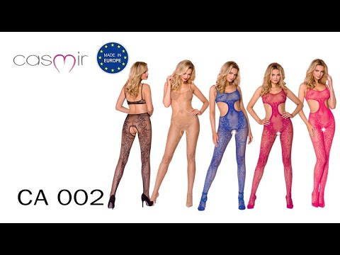 CASMIR – Bodystocking CA002 lingerie