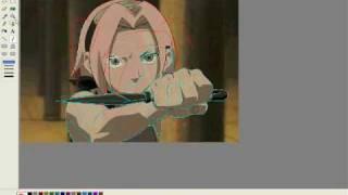 Naruto RPC Edit