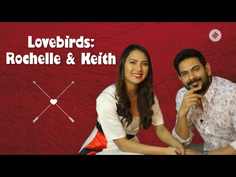 Valentine's Day Special: Keith and Rochelle take the compatibility test Mp3