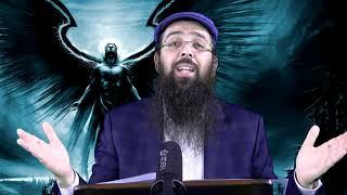 הרב יעקב בן חנן - ארבעת המלאכים שנפרעים ממי שחוטא עם גויה