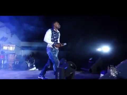 New zouk love 2018   ---J'suis Ngoma ZaGa Fabrice// vidéo live sur Découverte Madagascar