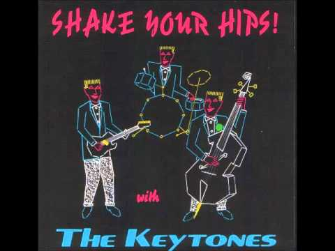 The Keytones - Lonely Road