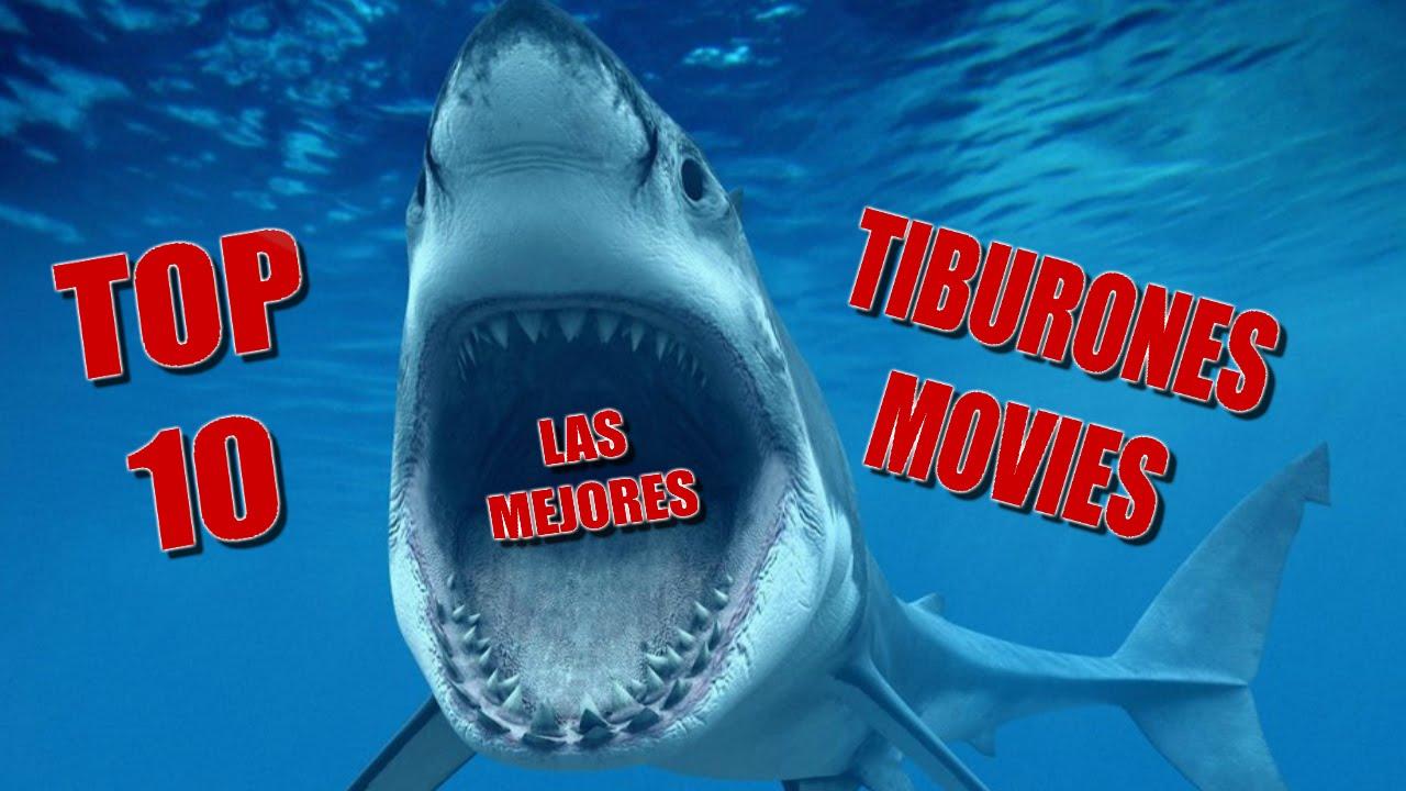 peliculas de tiburones online gratis