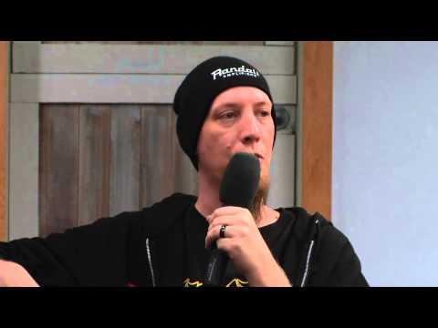 Keith Merrow & Andrew Wade on Axe FX vs Kemper