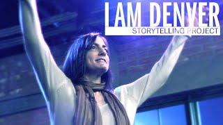 I AM DENVER: Kim Vetter
