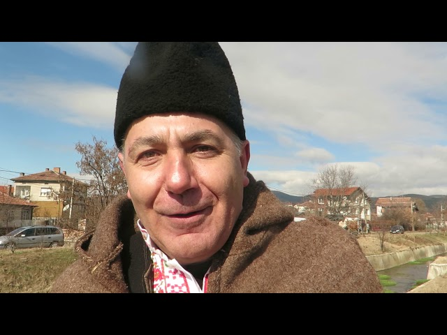 YouSofiaTV: празници - В ролята на Трифон Зарезан