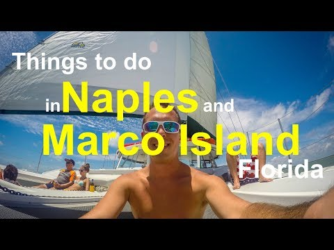 Best Activities & Things to do in Naples and Marco Island