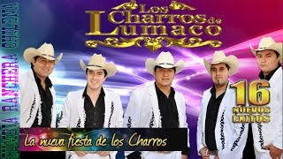 Video Los Charros de Lumaco: La Nueva Fiesta de los Charros Completo [Cumbias Rancheras] download MP3, 3GP, MP4, WEBM, AVI, FLV Agustus 2017