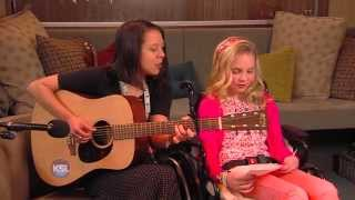 Music Therapy at Primary Children's Hospital