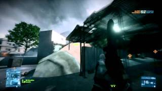 Battlefield 3 Big Guy Glitch By Liquidmyphone