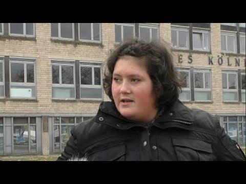 Interview mit Nicole (12.12.17) - Obdachlosigkeit in Köln