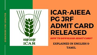 ICAR PG ADMIT CARD DOWNLOAD|DRESS CODE|SELF DECLARATION EXLAINED|COVID-19 PRECAUTIONS IN EXAM CENTER