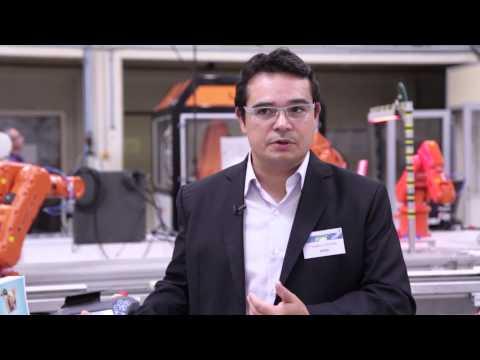 Licence professionnelle mécatronique et robotique