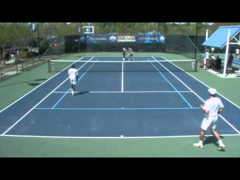 USTA Tennis on Campus 2016 National Championships live streaming -- Day 2 Part 2