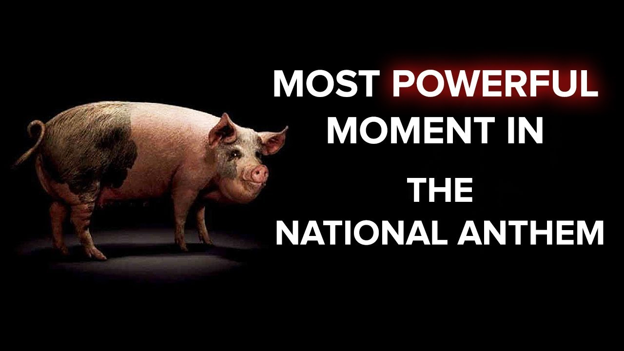 Download Most Powerful Moment In Black Mirror: The National Anthem