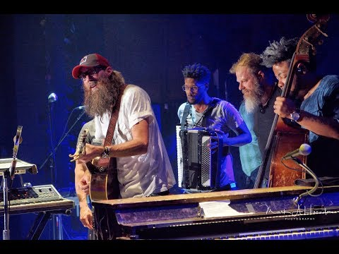 CROWDER - All My Hope (Chattanooga Live Music)