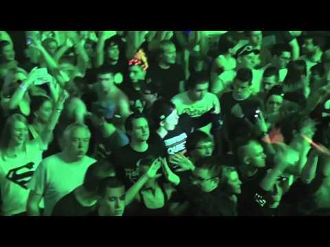 Frontliner - You Got Me Rocking (Official Video)