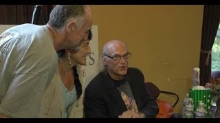 Who Killed Kennedy? Jesse Ventura talks his Piece at the Cinema Arts Centre