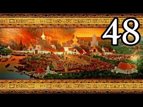 Mount & Blade: Suvarnabhumi Mahayuth - 48 (Frigoberto's Custom Troops)
