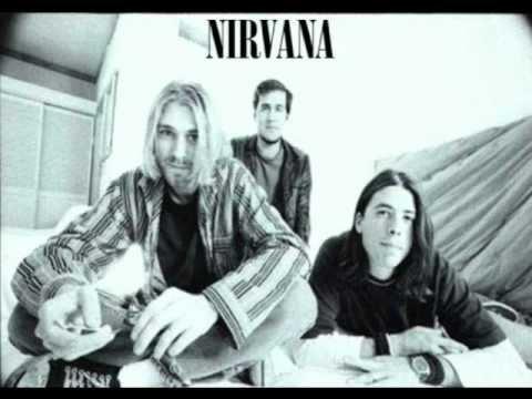 Nirvana - Come As you are Legendas em Inglês e Português