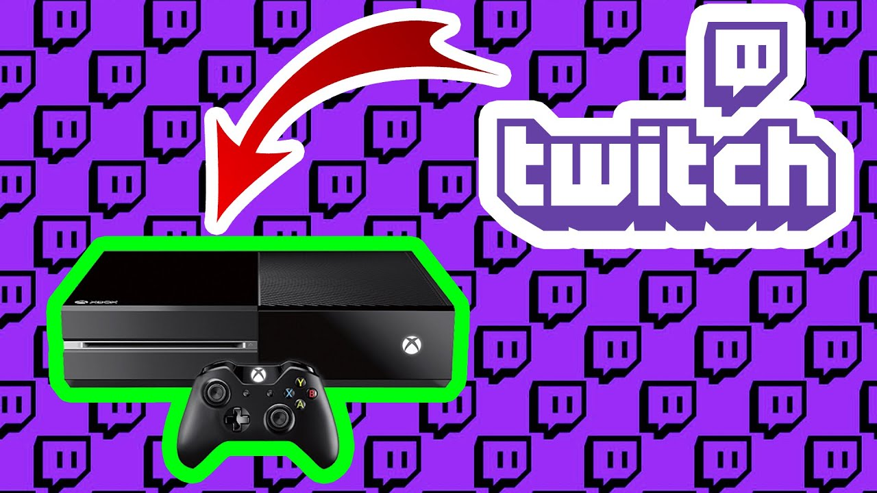 How to Stream Fortnite to Twitch on Xbox One (No Computer ...