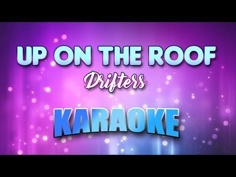 Drifters - Under The Boardwalk (Karaoke & Lyrics)