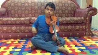 English notes _ violin _ sankarabaranam