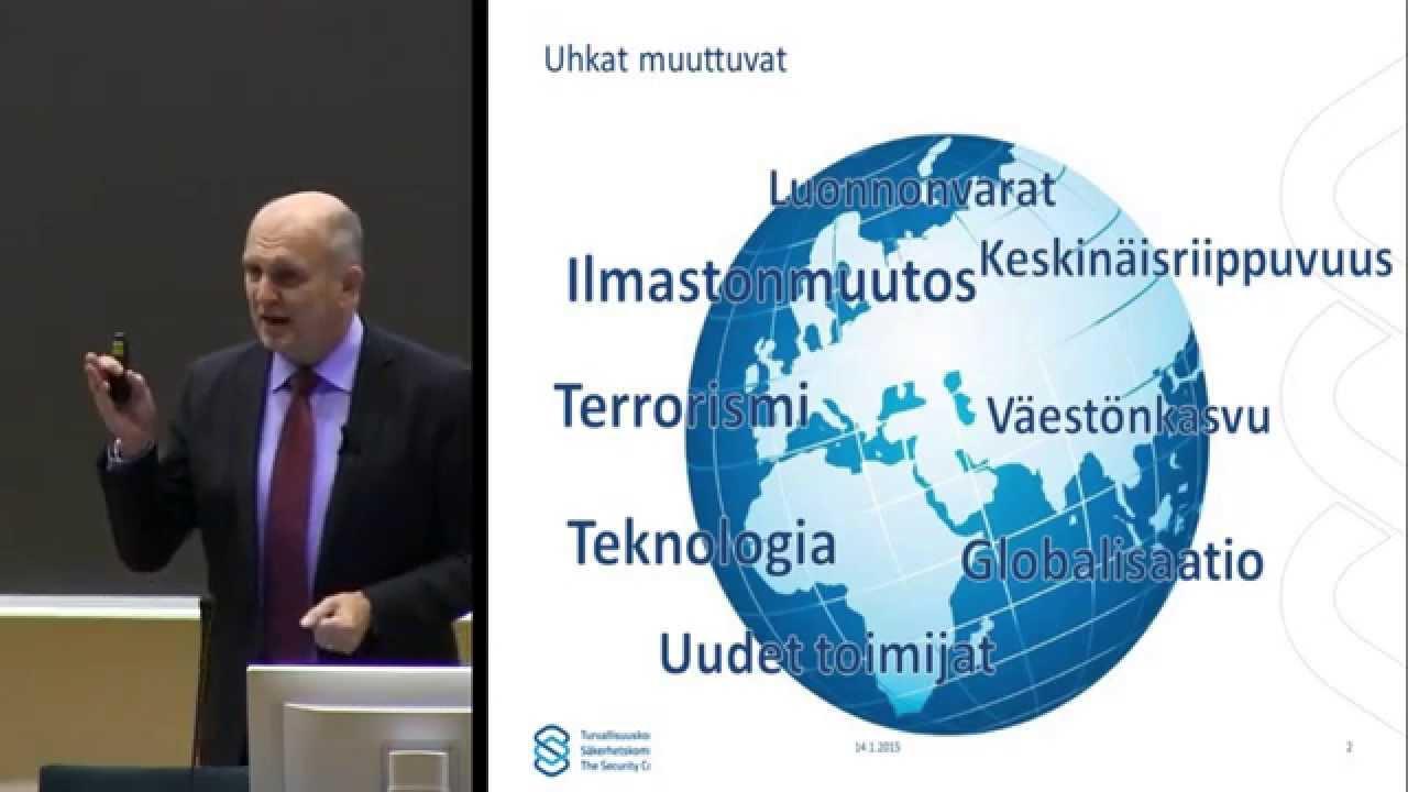 Suomen Kyberturvallisuusstrategia