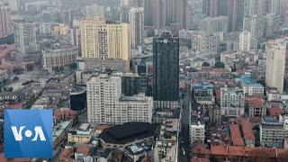 Voice Of Wuhan: Residents Speak About Coronavirus Lockdown