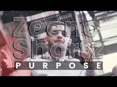 Zeeno Shortz - Purpose [Music Video] | RatedMusic