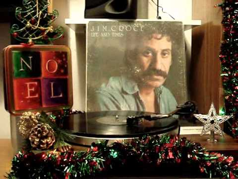 (Christmas) Jim Croce- It Doesn't Have To Be That Way