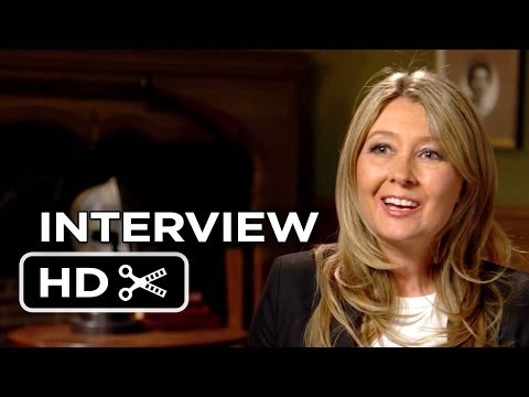 300: Rise of an Empire Interview - Deborah Snyder (2014) - Action Movie HD
