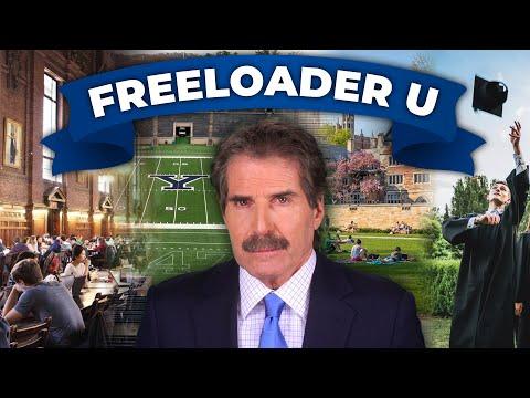 Freeloader U